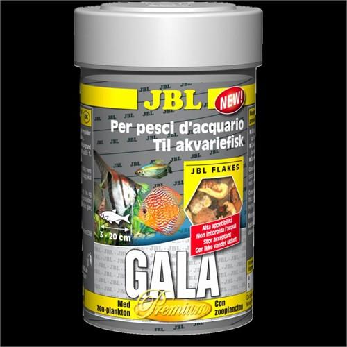 Jbl Gala Balık Yemi 1 Lt 160 Gr