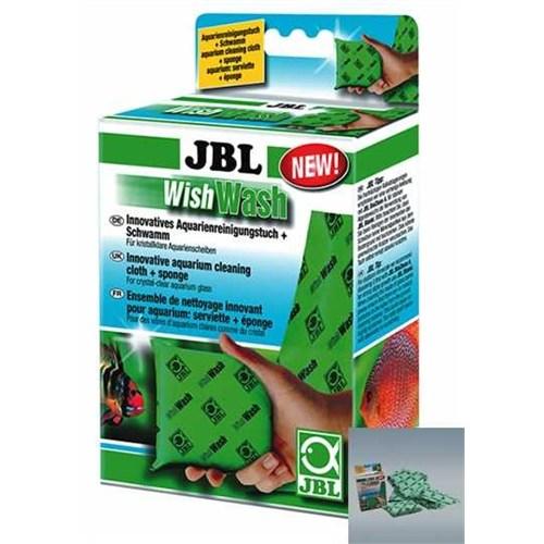 Jbl Wish Wash Temizlik Bezi + Sünger 111-61526
