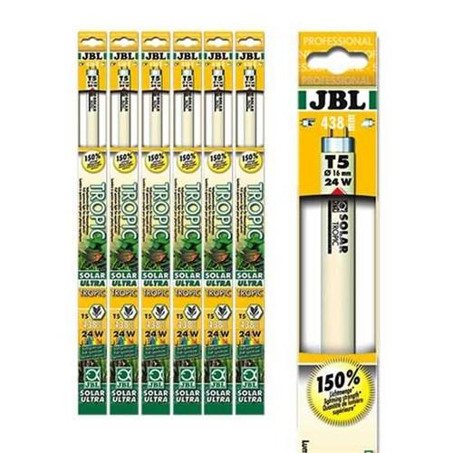 Jbl Akvaryum Bitkiler İçin Tam Spektrum Güneş Işığı 24W 4000K 111-61761