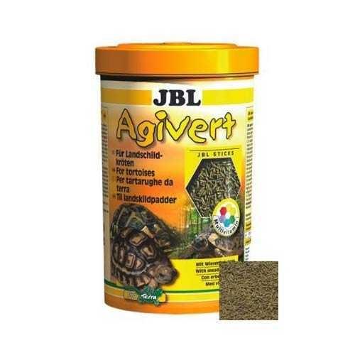 Jbl Agivert Kaplumbağa Yemi 250Ml-105Gr