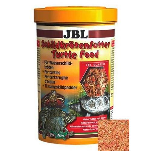 Jbl Turtle Food Kaplumbağa Yemi 100 Ml