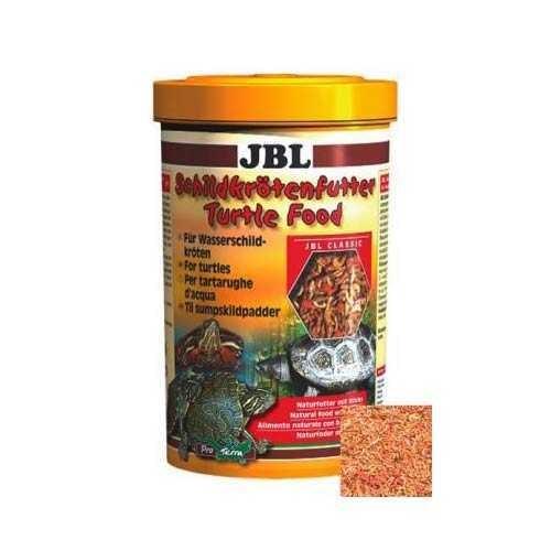 Jbl Turtle Food Agil Kaplumbağa Yemi 1 Lt 400 Gr