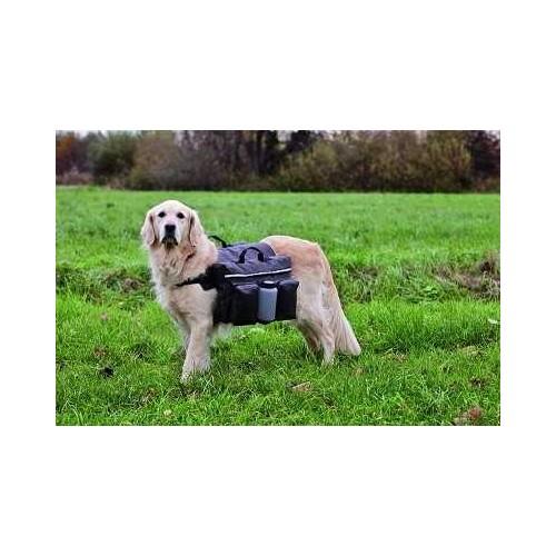 Karlie Authentic Dog Sırt Eğer Çantası 36X30cm K31370