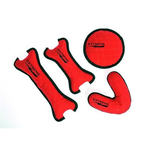 Karlie Extreme Sport Sert Kemik Oyuncak 35X14x5cm K68015