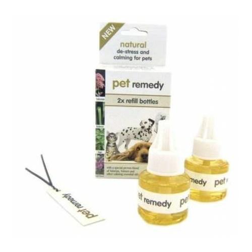 Pet Remedy Elektrikli Oda Esansı Yedek Şişe -2X 40 Ml
