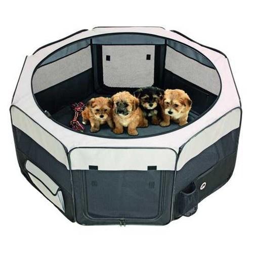 Karlie Smart Top Yavru Kedi Köpek Oyun Sahası 74 Cm X 74 Cm X 35 Cm