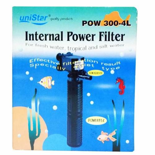 Unistar Akvaryum İç Filtre 2000 L/H 100-P304l