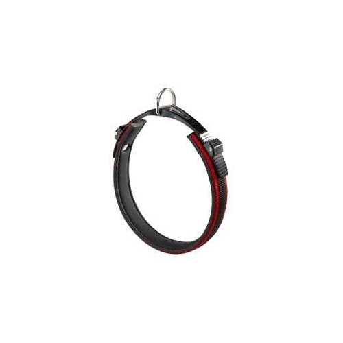 Ferplast Ergocomfort C 15/40 Kırmızı Köpek Boyun Tasması
