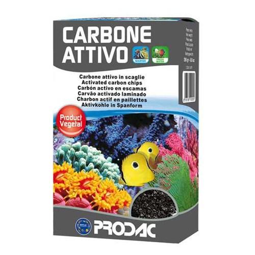 Prodac Carbone Attivo 250 Gr
