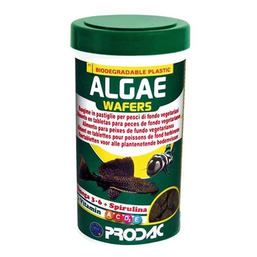 Prodac Algae Wafers 250 Ml 85 Gr
