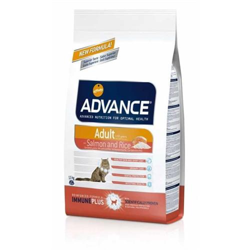 Advance Somon Balıklı Yetişkin Kuru Kedi Maması 1,5 Kg