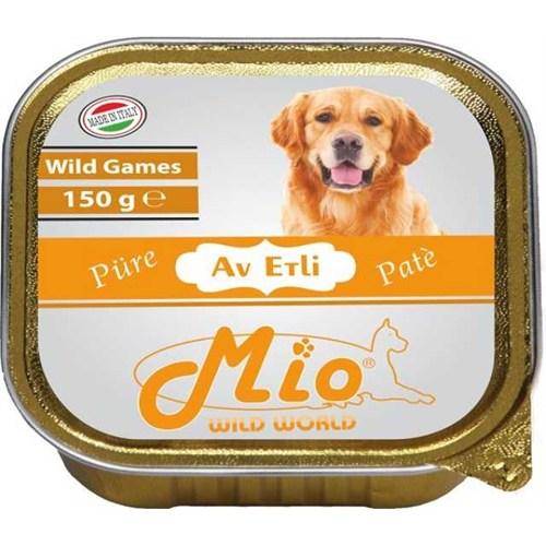 Mio Av Etli Püre Köpek Konservesi 150 Gr