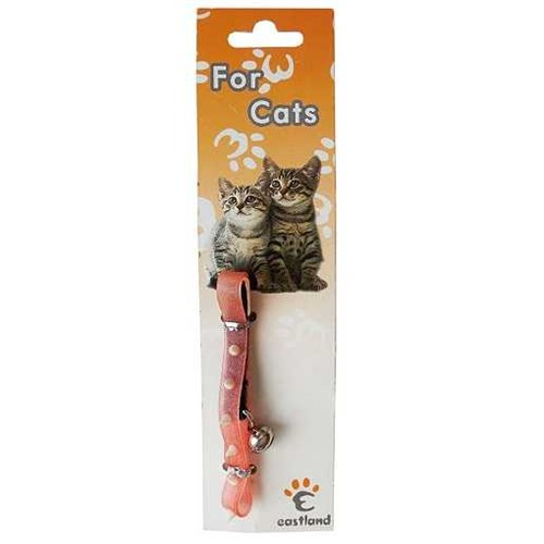 Eastland Kedi Boyun Tasması 31,5 Cm X 1 Cm