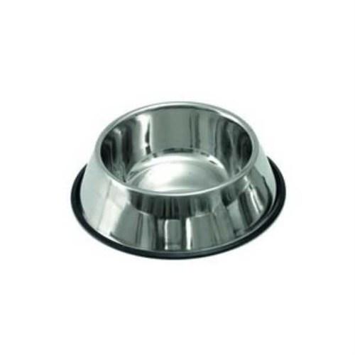 Pet Style Çelik Mama Kabı Kaymaz Taban 33.5 Cm 96 Oz Rc006 Asr-96