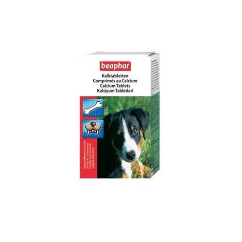 Beaphar Köpekler İçin Kalsiyum Tabletleri 180 Tablet 10648