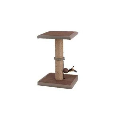 Pawise Kediler İçin Üst Platformlu Tırmalama Tango 30X30x45 P28602up