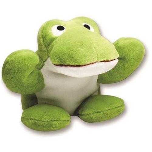 Happy Pet Big Body Fritz The Frog Köpek Oyuncağı