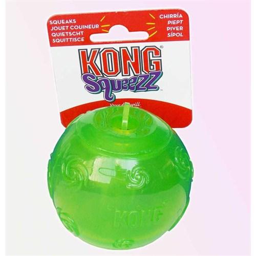 Kong Öten Plastik Top Büyük Boy L