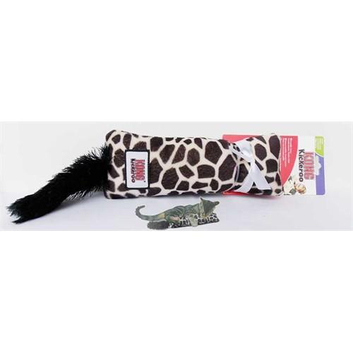 Kong Kedi Otlu Kedi Oyuncağı Peluş Fare Yastık 35 cm