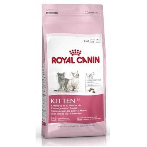Royal Canin Kitten Yavru Kuru Kedi Maması 10 Kg