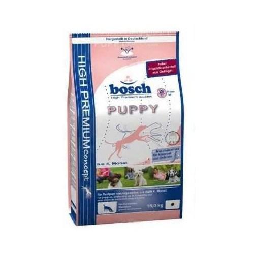 Bosch Puppy 0-4 Aylık Yavru Kuru Köpek Maması 7.5 Kg