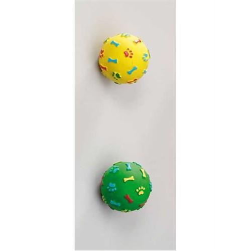 Europet Kauçuk Yumuşak Oyun Topu Small