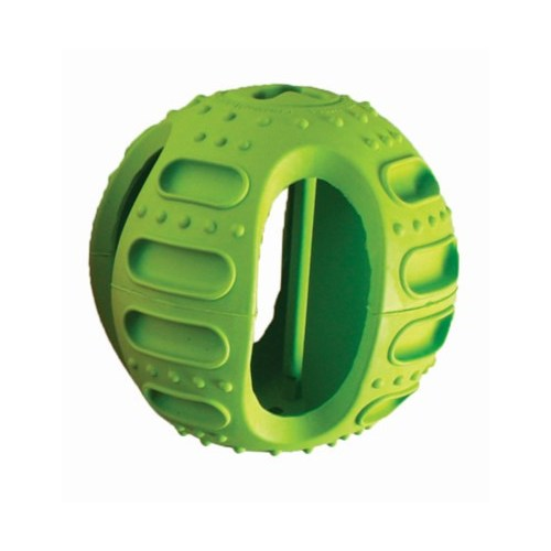 Karlie Ruffus Bouncer Köpek Oyun Topu 95 Cm 1 Adet Yeşil