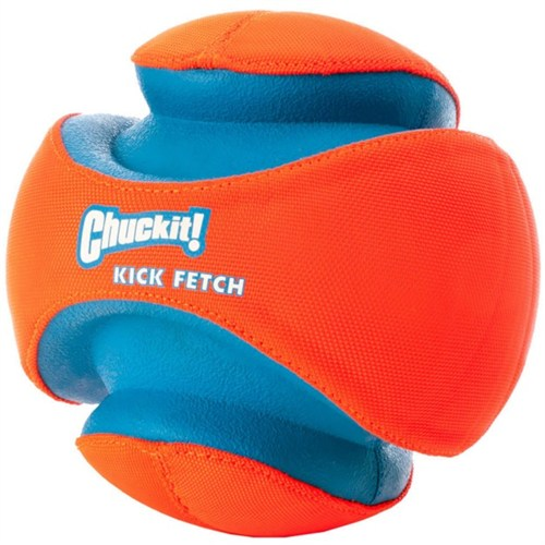 Chuckit Top Şeklinde Köpek Oyuncağı Small