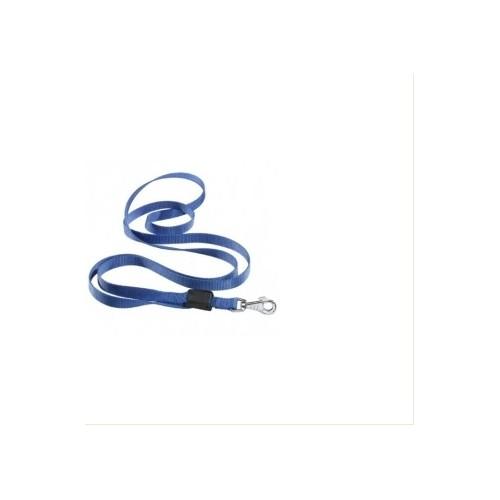 Ferplast Varıant G15/190 Çok Amaçlı Köpek Gezdirme Tasması Mavi