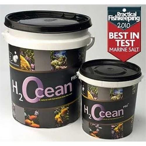 D-D H2ocean Aquarium Solution Reef Salt - Tuz (Kova) 23 Kg.