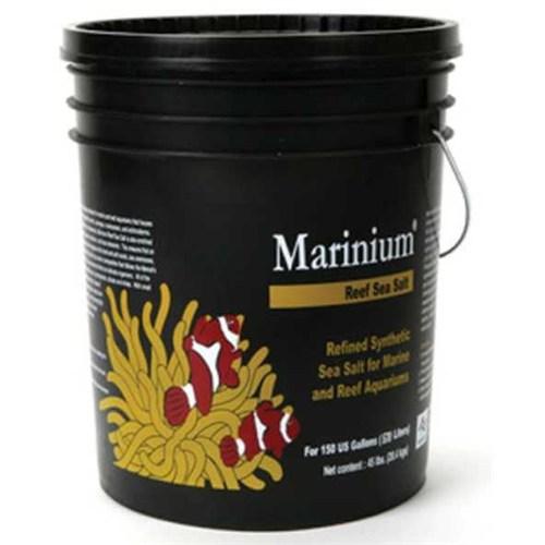 Marinium Reef Formula Synthetic Sea Salt - Tuz (Kova) 20 Kg.