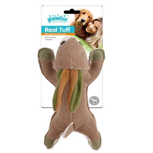 Pawise Real Tuff Tavşan Köpek Oyuncağı 30 Cm