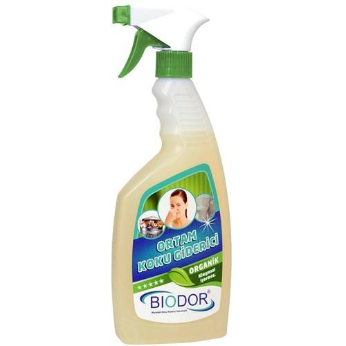 Biodor Organik Ortam Koku Giderici Sprey 091760
