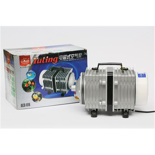 Aco-016 Hava Motoru