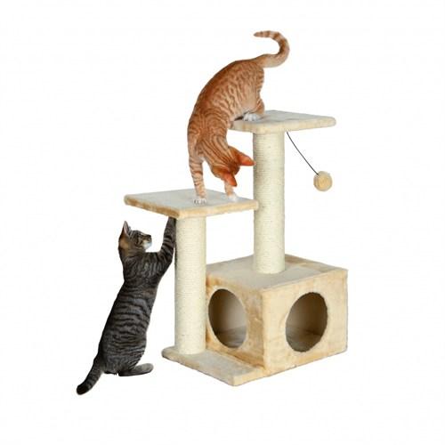 Trixie Kedi Tırmalama Ve Oyun Evi 71Cm