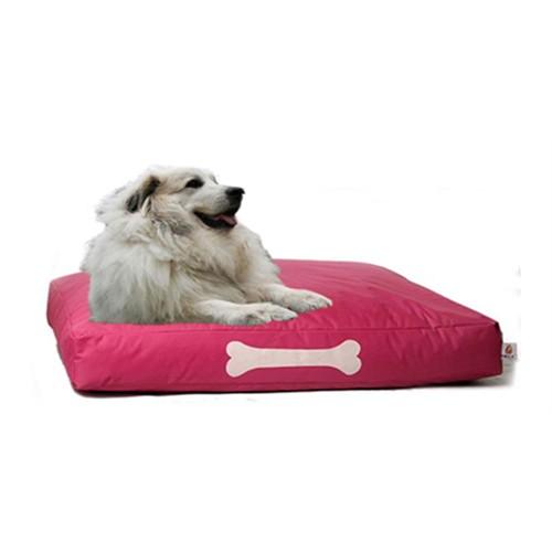 Freeandjoy Dogbag Su Tutmayan Yıkanabilir Köpek Yatağı Pembe