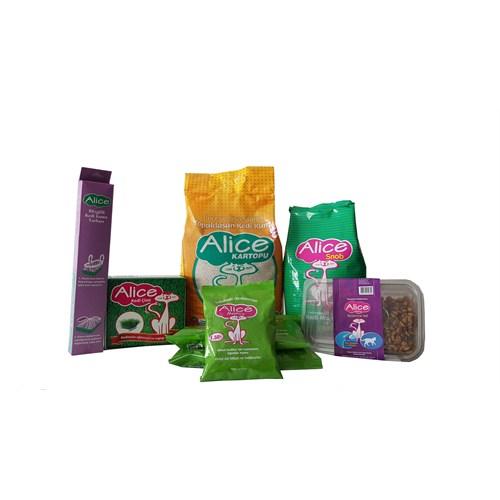 Alice Medium Paket 1