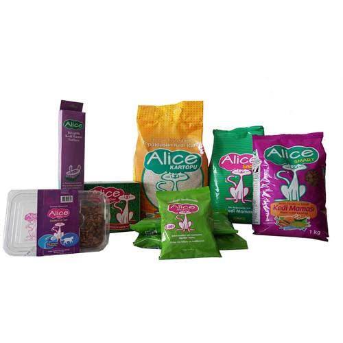 Alice Maxi Paket
