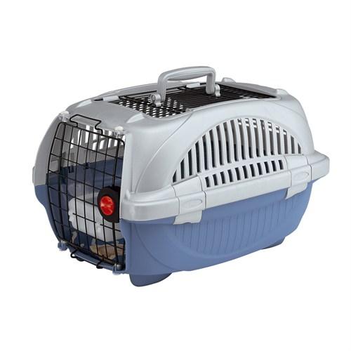 Ferplast Carrıer Atlas Deluxe 10 Open Kedi Köpek Taşıma Kafesi
