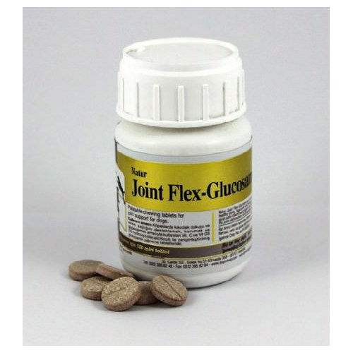Natur Joint Flex-Glucosamin Mini Tablet 100 Tablet