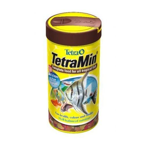 Tetra Tetra Min 100 Ml Balık Yemi