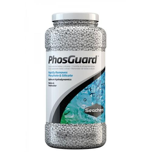 Seachem Su Hazırlayıcı Phos Guard 500 Ml