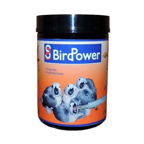Bird Power Elle Besleme Maması 500 Gr