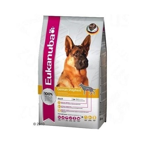 Eukanuba German Shepherd Yetişkin Kuru Köpek Maması 12 kg