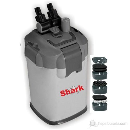 Shark Dış Filtre - SD-1000 kk