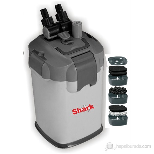 Shark Dış Filtre - SD-3000 kk