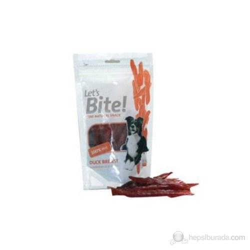 Brit Care Bite Duck Breats Ördekli Köpek Çiğneme Ödülü 80Gr