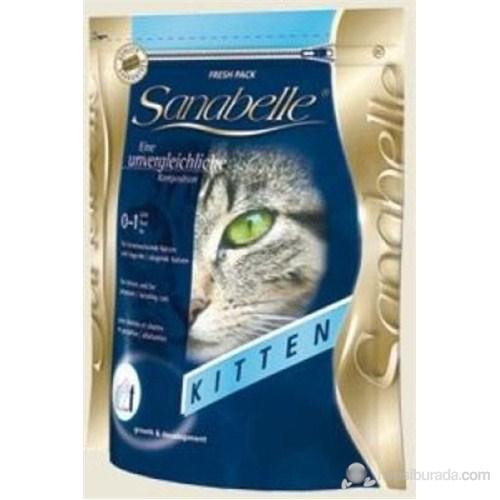 Sanabelle Kitten Yavru Kuru Kedi Maması 2 Kg