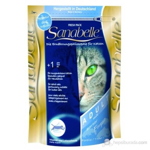Sanabelle Adult With Fine Trout Alabalıklı Kuru Kedi Maması 2 Kg