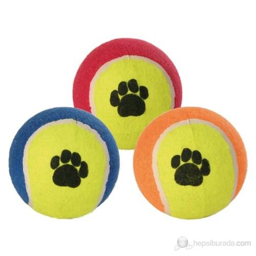Köpek İçin Tenis Topu Köpek Oyuncağı 12 cm